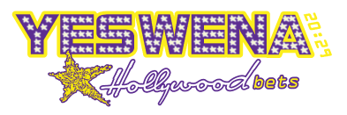 YesWena 20:29 Powered By Hollywoodbets logo